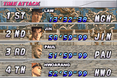 Tekken Advance - ummm...can any1 else beat that? - User Screenshot